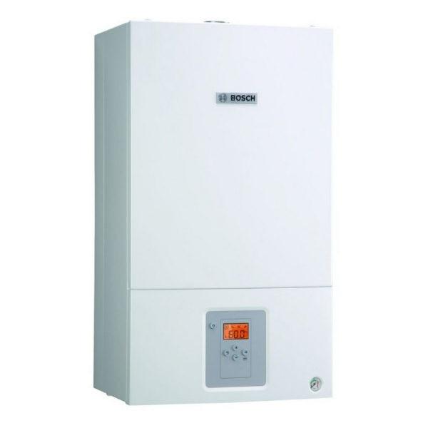 Газовый котел Bosch WBN 6000-24C