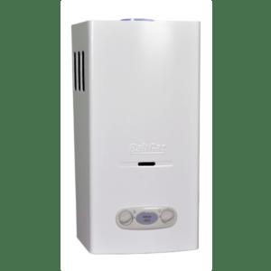 Газовой водонагреватель Neva 4510