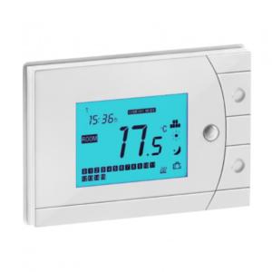 Термостат программируемый EH203