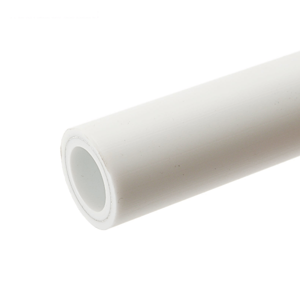 Труба полипропилен аллюминий