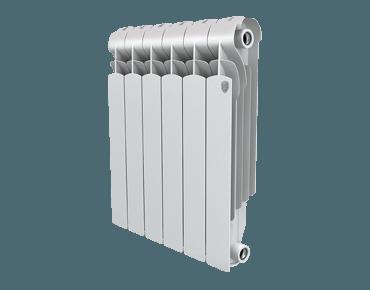 Радиатор Royal Thermo Indigo 500 12 секций