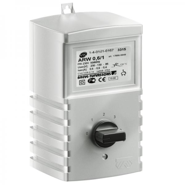 Регулятор ARW 0,6 (IP54)