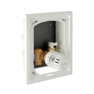 Терморегулирующий узел UNI-FITT HeatBox