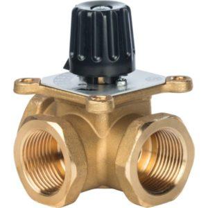 Трехходовой смесительный клапан SVM-0003-012502
