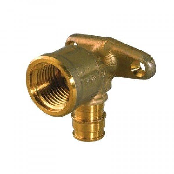 """Водорозетка Uponor Smart Aqua Q&E 16-RP1/2""""ВР"""