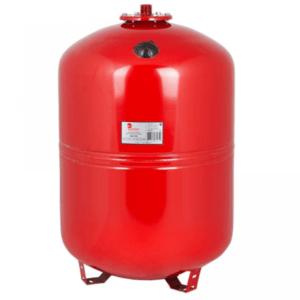 Бак мембранный для отопления Wester WRV 150 л