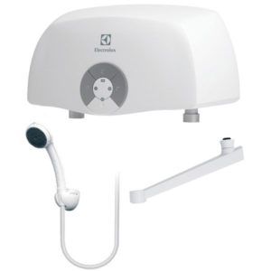 Проточный водонагреватель Electrolux Smartfix 2.0 TS