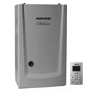 Котел настенный газовый Navien Deluxe