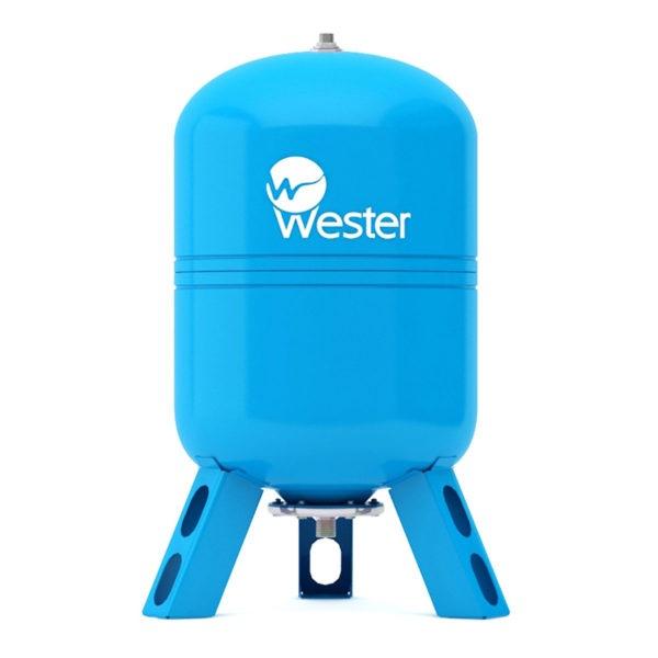 Бак мембранный для водоснабжения Wester WAV 200