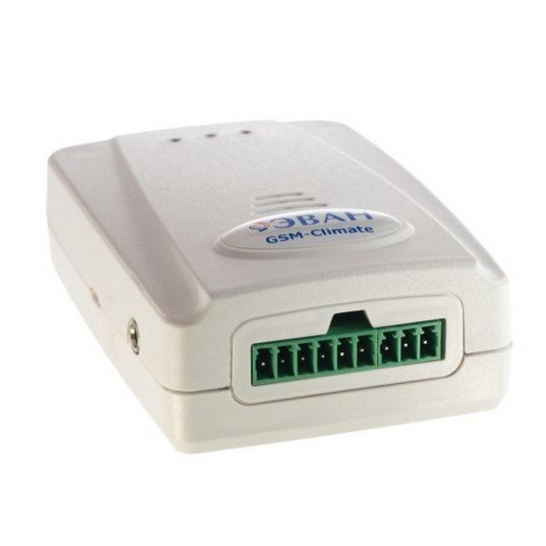 Термостат Climate ZONT H-2 Wi-Fi