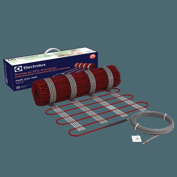 Теплый пол Electrolux MultiSize
