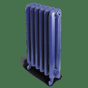 Чугунный радиатор Queen