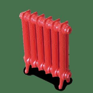 Чугунный радиатор Rococo