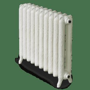 Чугунный радиатор Romantica