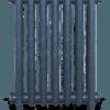 Чугунный радиатор Venera 750/600