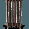 Чугунный радиатор Fidelia 800/640