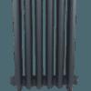 Чугунный радиатор Queen 590/450