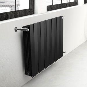 Секционные дизайн радиаторы