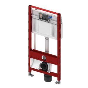 Система инсталляции для унитазов-биде TECE (9300079)