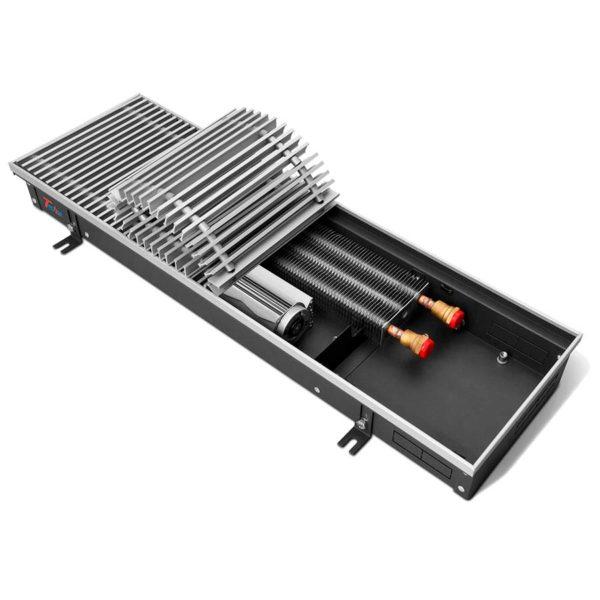 Внутрипольный конвектор Techno Vent KVZV 250-85-800