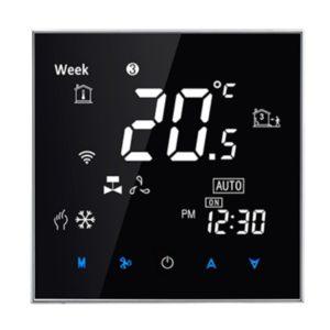Комнатный термостат Techno КТ-200