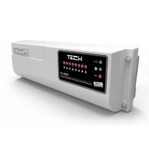 Контроллер для термостатических клапанов TECH L-5
