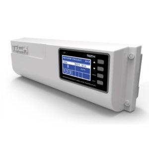 Контроллер для термостатических клапанов TECH L-7