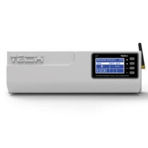 Контроллер для термостатических клапанов TECH L-8e