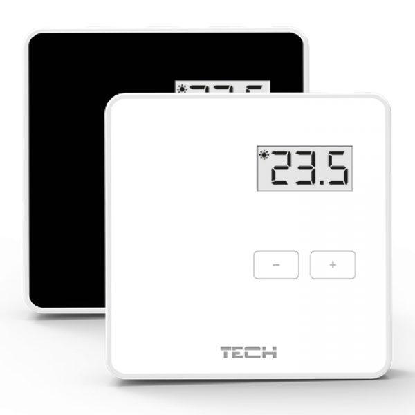 Беспроводной комнатный терморегулятор TECH ST-294 v2