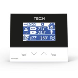 Комнатный терморегулятор RS TECH ST-296