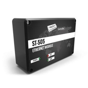 Проводной интернет модуль TECH ST-505 Internet