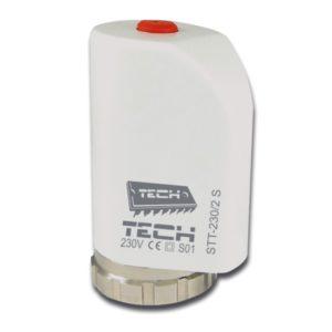 Проводной термоэлектрический привод STT-230 2s