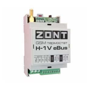 Термостат ZONT H-1V eBus