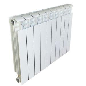 Радиатор Gekon AL 500 8 секций
