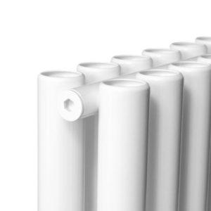 Трубчатый радиатор КЗТО Гармония 2-1250 (1295мм)