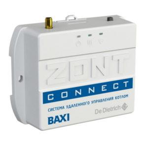 Термостат ZONT CONNECT