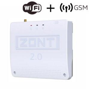 Термостат ZONT SMART 2.0